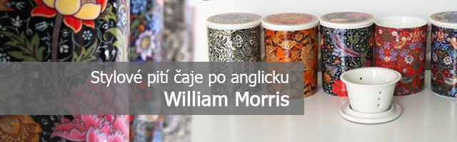 William Morris Maxwell and Williams